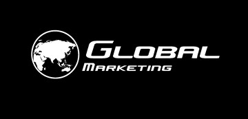New corporate identity for Global Marketing