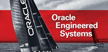 Oracle Engineered System